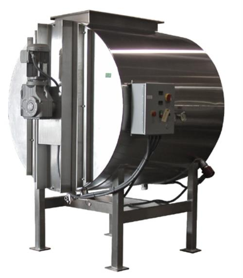 Tinsley Chocolate Melter, 100 - 20,000 lbs