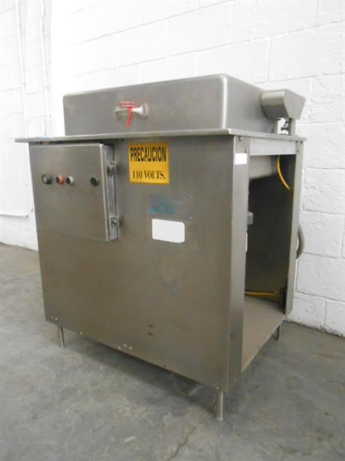 COZZOLI MODEL GW24 STAINLESS STEEL   Processing ...
